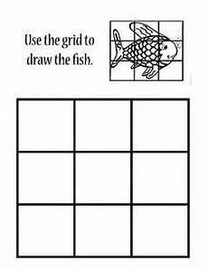 grid drawings for art drawing with grids worksheets art art worksheets art handouts art