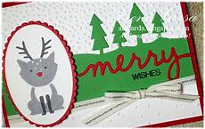 a la cards 12 days of christmas in july day 5