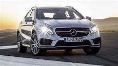 Naias 2014 Technische Daten Zum Mercedes Gla 45 Amg