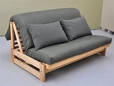 futon bed settee omni futon sofa bed innature