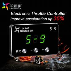 electronic throttle control 2009 toyota fj cruiser head up display car accessory speed accelerator pedal commander electronic throttle controller for toyota urban
