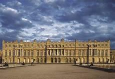 Château De Versailles Architectes Fa 231 Ade Du Ch 226 Teau De Versailles