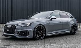 2020 Audi Rs4  Cars Review