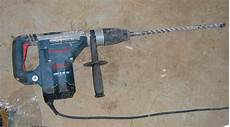 Bohren In Beton - how to drill into concrete effectively tool and go