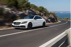 Mercedes C Klasse Coupe Amg - mercedes c class coupe hits the meet 2016 s new amg