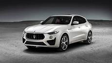 2019 maserati levante gts is no trofeo packs 550 hp v8 engine autoevolution