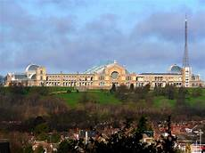 great buildings alexandra palace londontopia