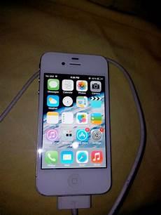 Iphones 4s White 8gb Used Philippines