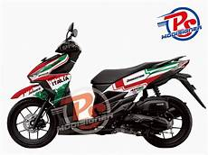 Skotlet Vario by Gambar Cutting Sticker Motor Vario 150 Modif