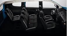 2018 Dacia Lodgy Stepway Media Renault