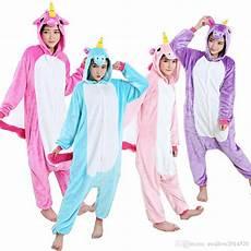Malvorlagen Pj Masks Unicorn Nico The Unicorn Pink Blue Unicorn Onesie Costume