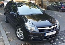 Opel Astra 1 9 Cdti 2006 52541986