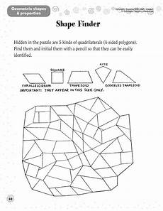 categorizing polygons worksheet 7963 geometry quadrilateral shapes worksheets printable worksheets and activities for teachers