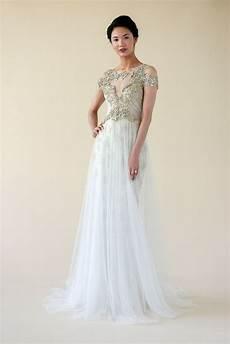 marchesa wedding dresses wedding gowns marchesa st regis capsule collection glamour