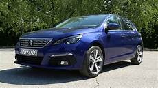 Peugeot 308 1 5 Bluehdi Test