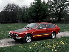 alfa romeo alfetta gtv 1976 1977 1978 1979 1980 1981 1982 autoevolution