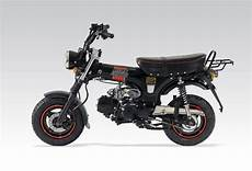 importateur dax 50 black edition moto skyteam 50