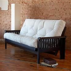 futon mattress mozaic size 10 inch futon mattress