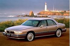 1992 99 buick lesabre consumer guide auto