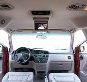 2004 Nissan Quest And Toyota Sienna Vs 2003 Honda
