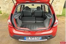Dacia Duster 4x2 Ou Sandero Stepway Pour Sortir Des