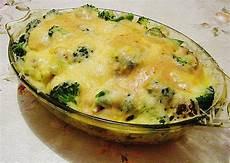 Brokkoli Auflauf Ein Raffiniertes Rezept Chefkoch De