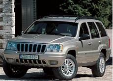 Jeep Grand Grand Ii Wj 4 7 I V8