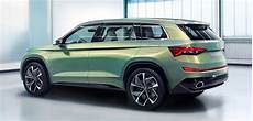 suv skoda prix le grand suv tch 232 que s appelle skoda kodiaq challenges fr