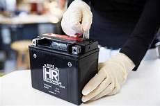 agm batterie laden batterie bef 252 llen