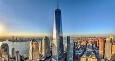 Architect Claims Ny S One World Trade Center Stole His Design
