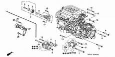 31113 p8e a00 genuine honda stay alternator