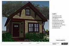 bungalow house plans alberta no 32 the alberta backyard bungalow house plan the