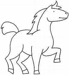Ausmalbild Indianer Pferd Pferde Ausmalbild Pferd Kostenlose Malvorlagen Und