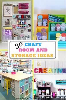 organizing craft supplies 30 craft room storage ideas