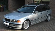 Bmw 318i Touring Ez 09 2000 Silber Vb 5700 Biete Bmw