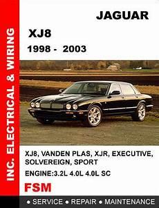 car maintenance manuals 2003 jaguar xj series free book repair manuals jaguar xj xj8 xjr 1998 1999 2000 2001 2002 2003 factory repair service manual service repair
