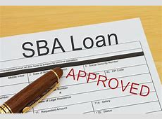 sba loan qualification guidelines