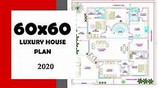 3600 sq ft house plans 16 marla 60x60 house plan design 3 bhk house plan