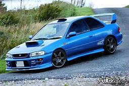 416 Best MeanEye Impreza Images On Pinterest  Subaru