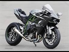 kawasaki h2r test kawasaki h2r turbo ride 2