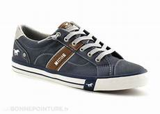 achat chaussures mustang shoes homme basket vente mustang