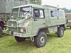 689 Steyr Puch Pinzgauer 716 2nd 1993 Steyr Puch
