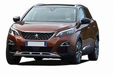 Peugeot Suv 3008 Peugeot 3008 Suv Review Carbuyer