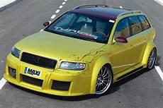 Audi A4 Avant Tuning - audi a4 avant tuning audi photo 17619610 fanpop