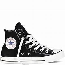 converse chuck all classic colors noir