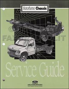 vehicle repair manual 1995 ford econoline e250 security system 1995 ford econoline van club wagon electrical troubleshooting manual