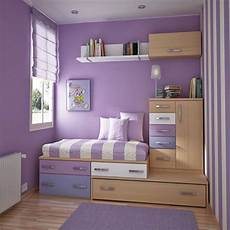 9 ideas to create purple bedrooms for teenagers