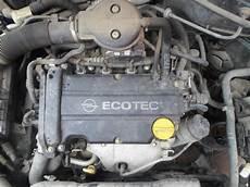 Motor Opel Corsa C 1 2 Tip Z12xe 1894993899