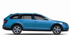škoda configurator and price list for the new octavia scout