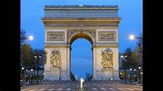 arc de triomph arc de triomphe de l 201 toile 8e arrondissement